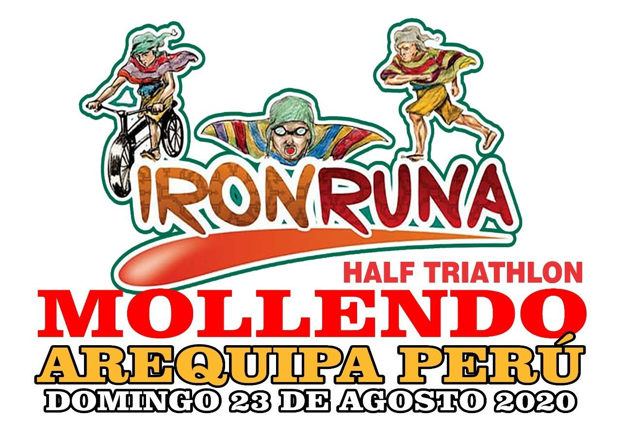 Triatlon IronRuna